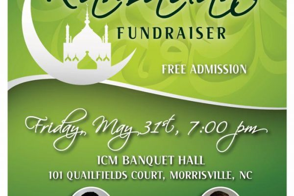 Fundraiser